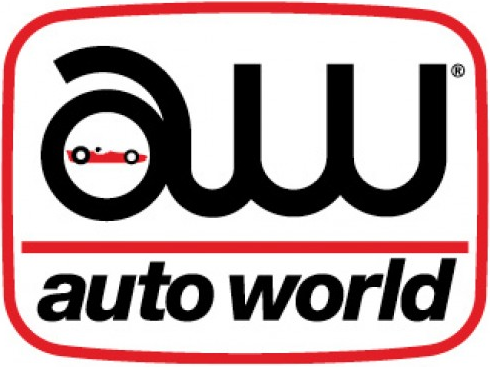 Auto World Logo