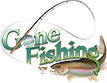 Gone Fishing Logo