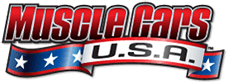 Muscle Cars USA logo